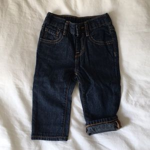Baby GAP Jeans 12-18m